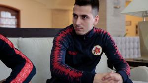 Ćosić: Možemo biti zadovoljni s bodom jer svi znamo kakvu ekipu ima Sarajevo