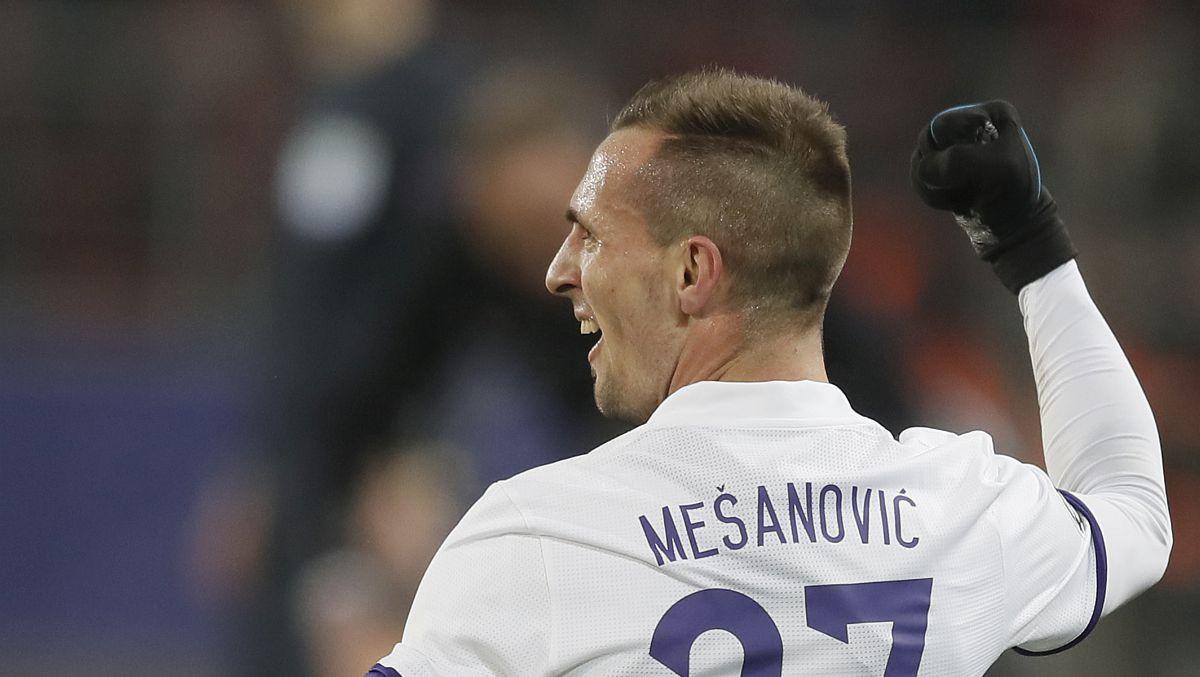 Maribor izvukao remi zahvaljujući Mešanoviću