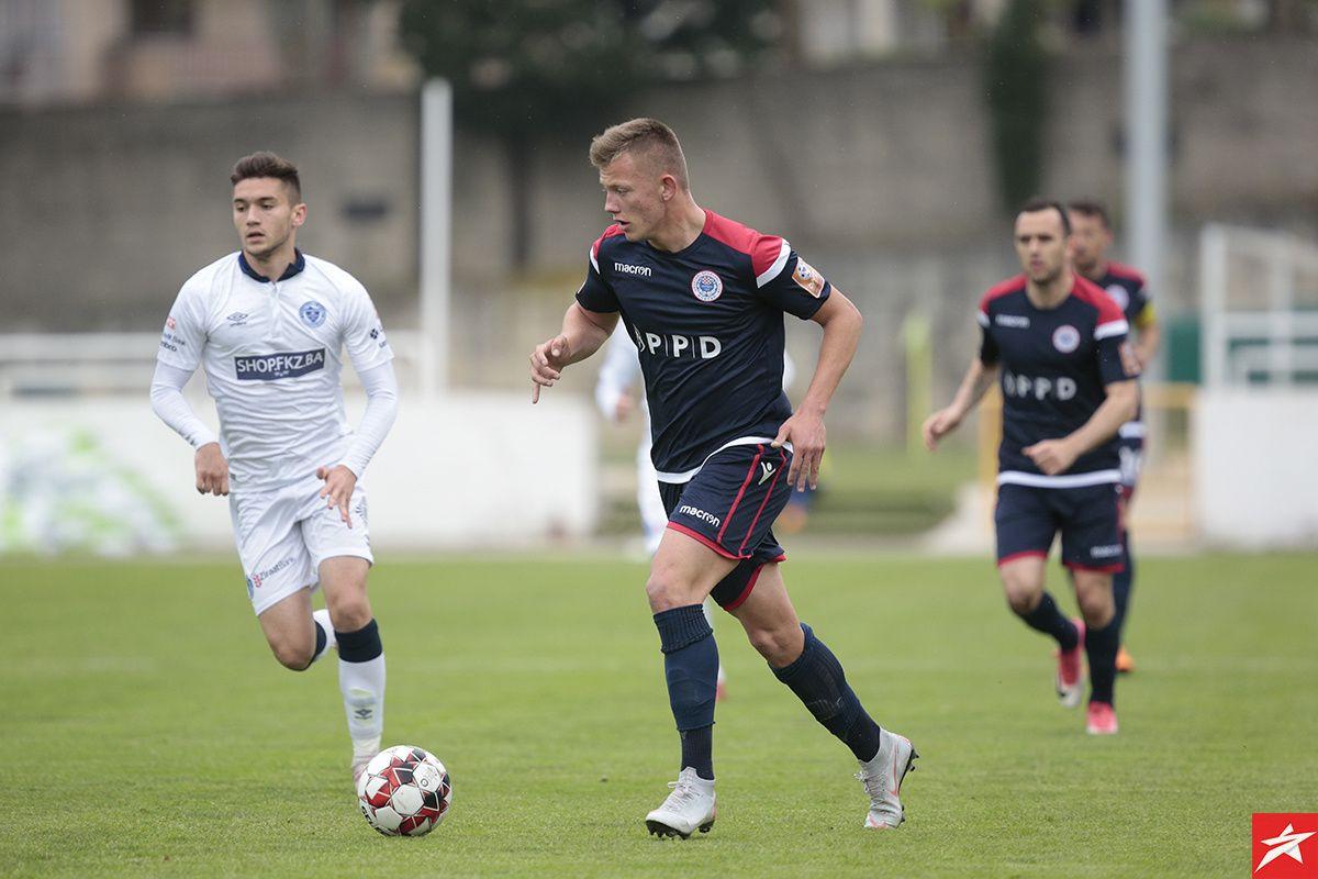 Zrinjski dogovara spektakularan transfer: Kristijan Stanić prelazi u Fiorentinu?