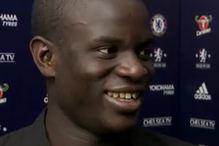 Kante dobio pomalo pogrdan nadimak u Chelseaju