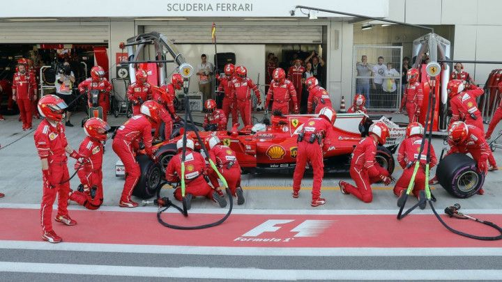 Ferrari uskoro predstavlja novi bolid