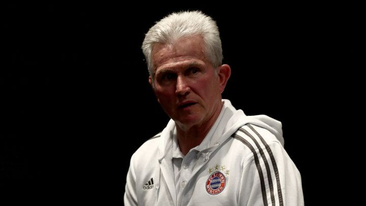 Jupp Heynckes ušao u historiju Lige prvaka