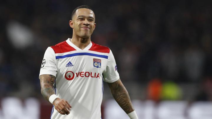 Predsjednik Lyona očitao lekciju Depayju zbog izjave o klubovima za koje želi igrati