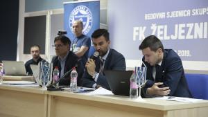Plavi ne odustaju: FK Željezničar danas šalje žalbu CAS-u!