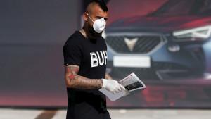 Inter pristao, Arturo Vidal će biti uključen u transfer Lautara Martineza