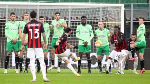 Milan nakon preokreta pobijedio Celtic i osigurao plasman u nokaut fazu