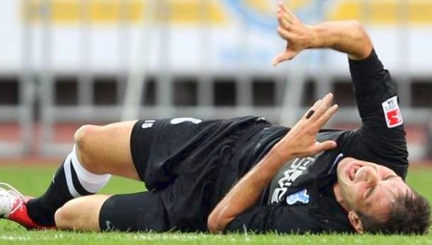 Bajiću i Berberoviću po 90 minuta, Duisburg izvukao bod