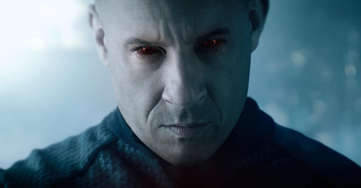 Vin Diesel kao Bloodshot u martu u bh. kinima
