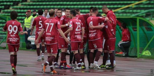 FK Sarajevo: Matošević, Zlatković i Mijušković bivši