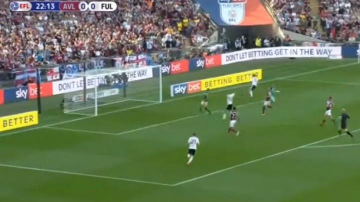 Englezi imaju svoje 'veliko finale' i na njemu je pao prvi pogodak