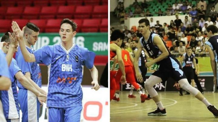 Dvojica bh. košarkaša karijeru nastavljaju u Litvaniji