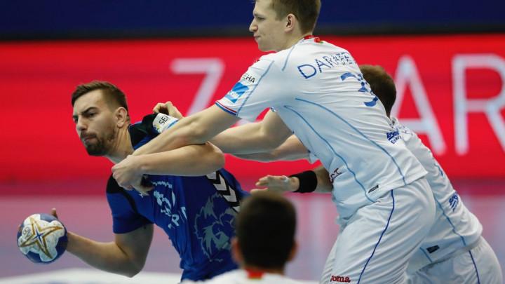 Zagreb ostvario novu pobjedu, Burić postigao četiri gola