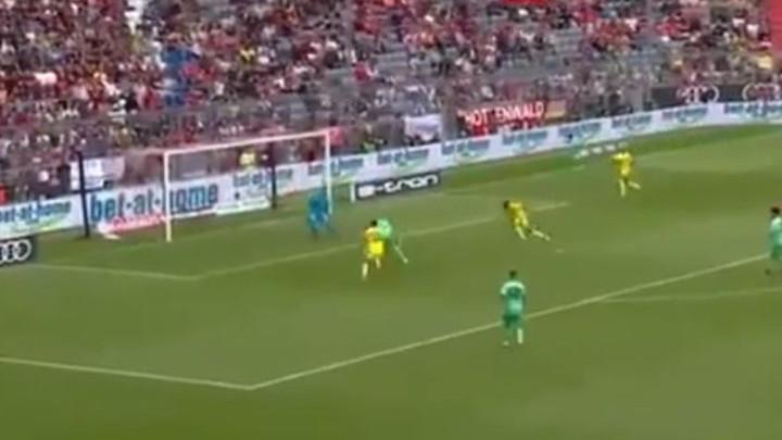 Rodrigues šokirao Kraljeve, ali je Benzema brzo uzvratio