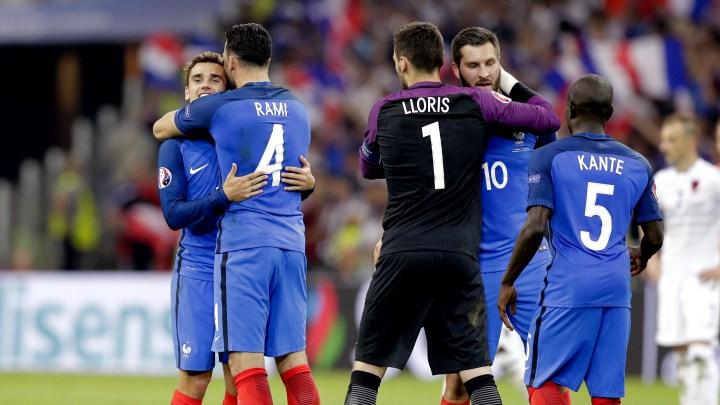 Mislite da je jednostavno biti selektor Francuske?