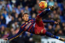 Neymar ima samo jednog idola