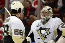 Penguinsi slavili protiv Predatorsa u prvoj utakmici