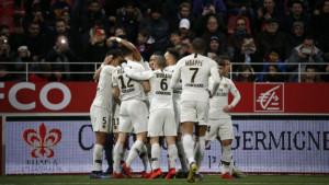 PSG lagano protiv Dijona, majstorija Angela Di Marije