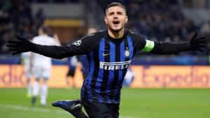 Veliki preokret u Interu: Icardi se ove sedmice vraća treninzima sa ekipom