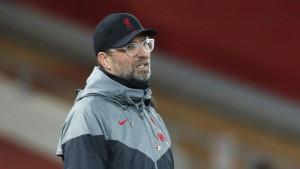Kriza na Anfieldu: Kloppova izjava zabrinula navijače Liverpoola