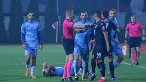 Iz Tuzla Cityja provociraju Borac objavom nakon meča