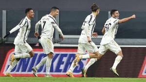 Juventusov junak zabio za pobjedu, dan kasnije doživio je hladan tuš