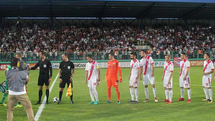 Optimizam ponovo stanuje u Mostaru