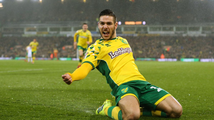 Getafe se s dobrim razlogom obradovao Norwichevom plasmanu u Premier ligu