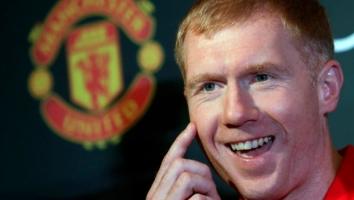 Na današnji dan je za United debitovao Paul Scholes
