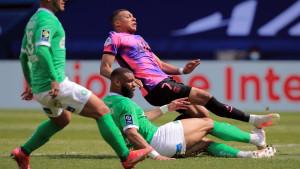 Nevjerovatna završnica meča na Parku prinčeva: Icardi u 95. minuti zabio za pobjedu PSG-a