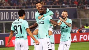 Inter protiv SPAL-a ruši veliki klupski rekord?