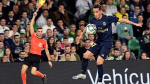 Fudbaler Reala ima želju da jednog dana zaigra u ligi koja nije ni blizu jaka kao španska