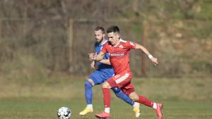 Mehmed Ćosić produžio ugovor sa FK Velež