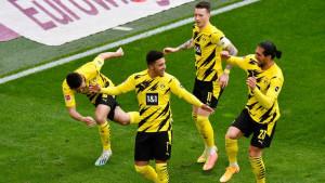 Mozzart daje najveće kvote na svijetu: Dortmund 2,65, Villareal 2,05, Feyenoord 2,05!