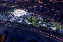 Fantastičan izgled novog stadiona u Katru