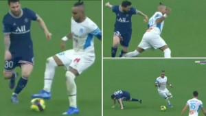 Malo ko je osramotio Messija kao sinoć Payet: Argentincu se zamantalo nakon driblinga