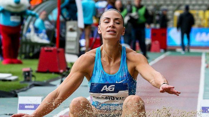 Ivana Španović zlatna na Svjetskom dvoranskom prvenstvu