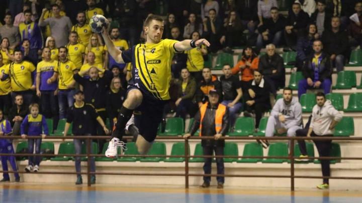 Odluka pada u Gračanici: Veliki preokret Izviđača za pobjedu u prvoj utakmici
