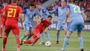 Belgija i Njemačka opravdale ulogu favorita, važna tri boda za Škotsku