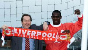 Dolazak Heskeya u Liverpool ima i drugu stranu priče: Legao sam na pod i počeo plakati...