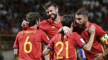 Španci ne žele igrati u novim dresovima, Adidas se pravda