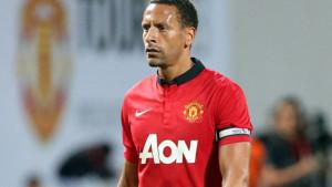 "Ferdinand iz bolnice pratio blamažu Manchestera: ""Poslali su me u šok sobu"""