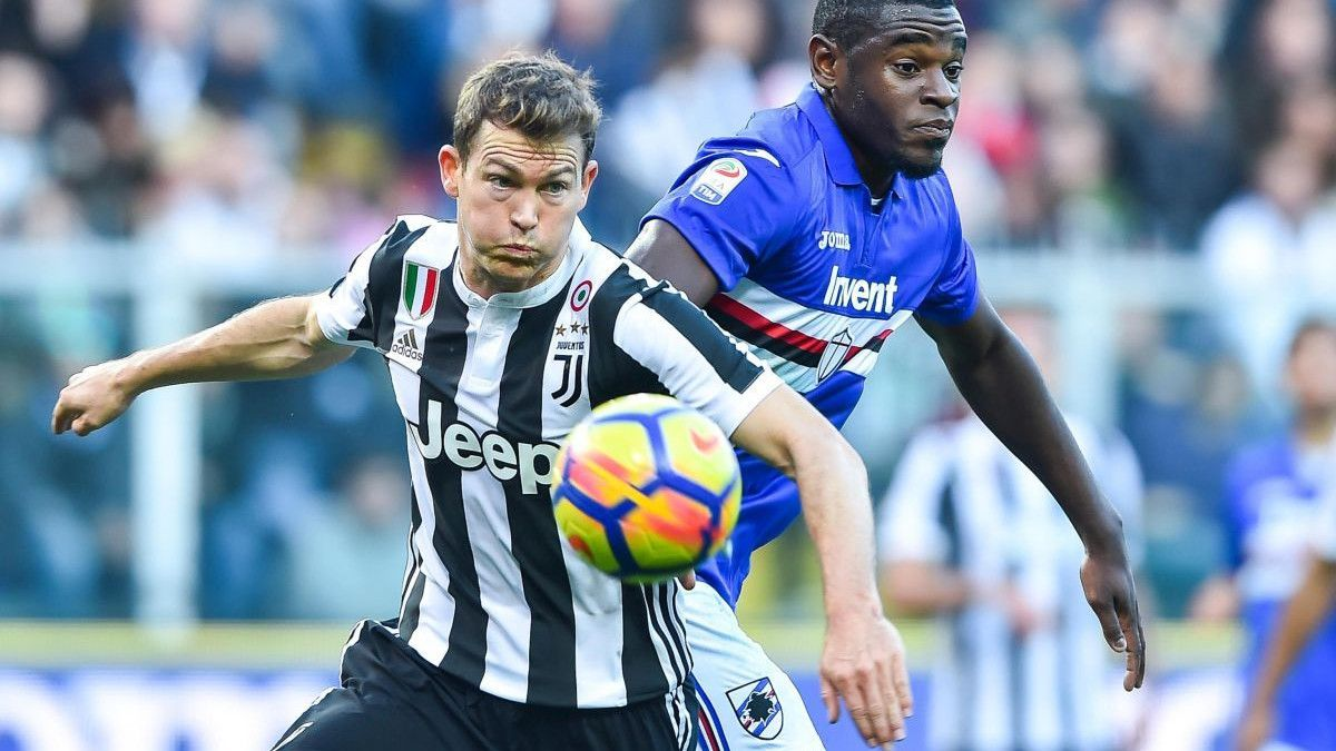 Juventus ostaje bez Lichtsteinera ranije nego što se očekivalo?