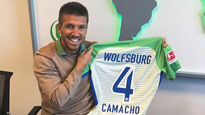 Camacho potpisao za Wolfsburg