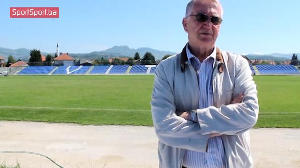 Arapović: Želimo se boriti za prvo mjesto
