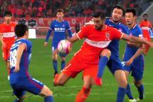 Kineski defanzivci su 'smiješni' naspram Pellea