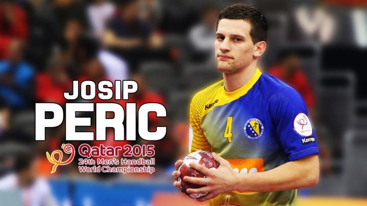 """Josip Perić, """"beznačajan"""" poput čepa"""
