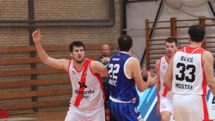 Aleksandar Todorović MVP 11. kola ABA 2 lige
