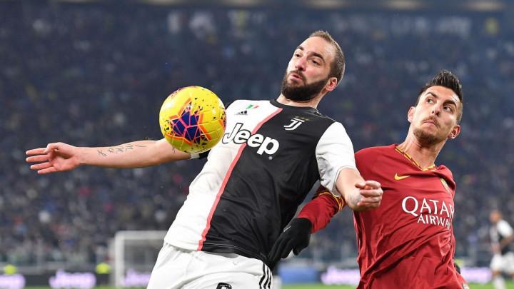 Juventus ostao bez Gonzala Higuaina