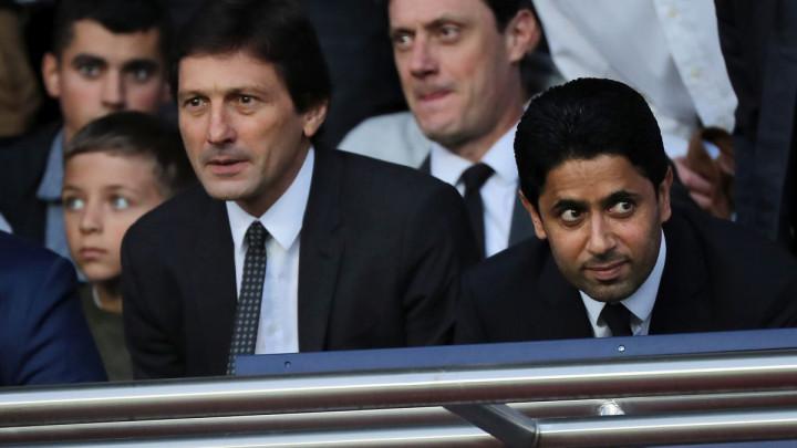 Svađa u PSG-u zbog trenera