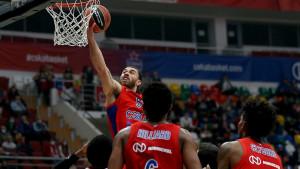 CSKA i protiv Olympiakosa protvrdio sjajnu formu